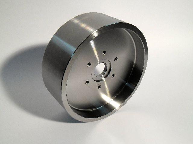 Bremstrommel 200x75