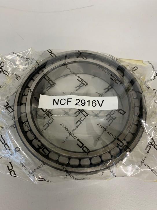 einreihiges Zylinderrollenlager für Master Antrieb, NCF2916V