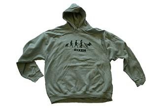 RIXEN Hoody Set
