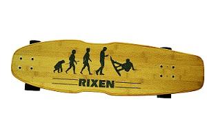 RIXEN Curfboard