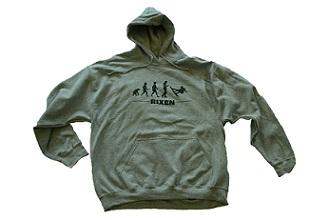 RIXEN Merchandise Starterpaket